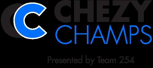 Chezy Champs Logo